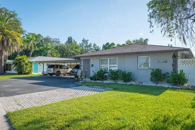 6351-6357 Gateway Avenue, Sarasota, FL 34231 (#A4512542) :: Caine Luxury Team