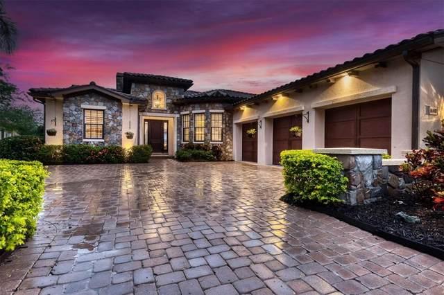 16011 Daysailor Trail, Lakewood Ranch, FL 34202 (MLS #A4512543) :: Pristine Properties
