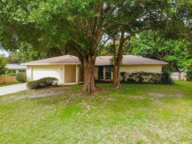 2726 Amanda Drive, Sarasota, FL 34232 (MLS #A4512550) :: Stiver Firth International