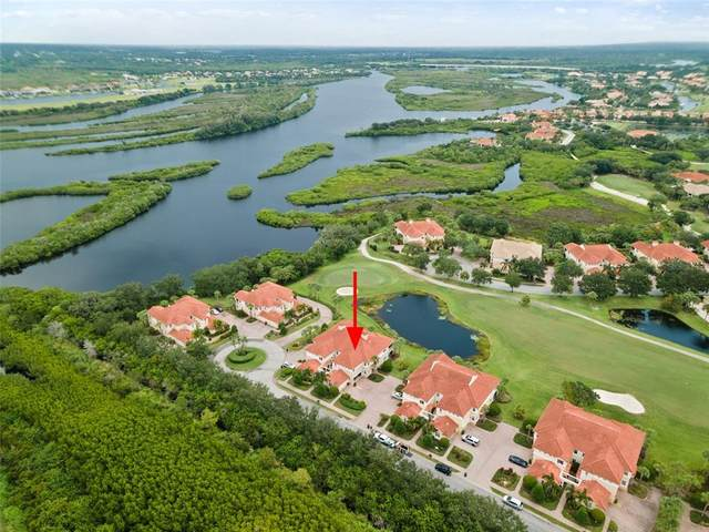 9415 Discovery Terrace #202, Bradenton, FL 34212 (MLS #A4512551) :: Florida Real Estate Sellers at Keller Williams Realty