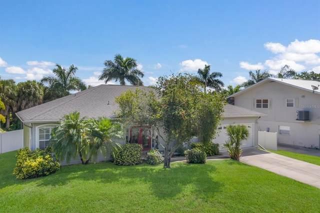 1318 50TH AVENUE Drive W, Palmetto, FL 34221 (MLS #A4512560) :: Charles Rutenberg Realty