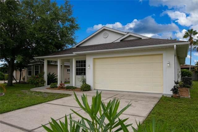 5384 Levi Lane, Sarasota, FL 34233 (MLS #A4512570) :: GO Realty