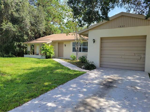 1832 Atwater Drive, North Port, FL 34288 (MLS #A4512572) :: Gate Arty & the Group - Keller Williams Realty Smart