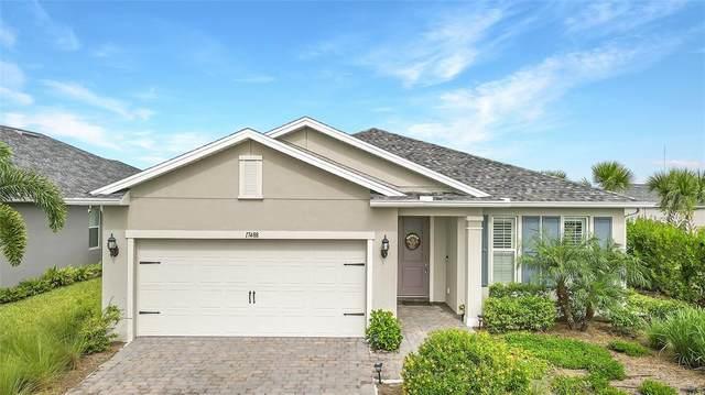 17488 Silverspur Drive, Punta Gorda, FL 33982 (MLS #A4512579) :: Everlane Realty