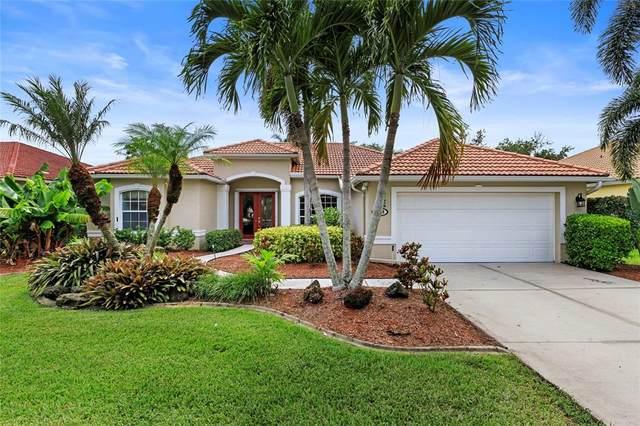 4633 Sweetmeadow Circle, Sarasota, FL 34238 (MLS #A4512586) :: Cartwright Realty