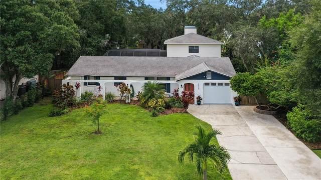 2824 E Mark Drive, Sarasota, FL 34232 (MLS #A4512593) :: Cartwright Realty