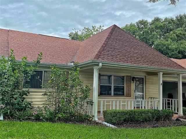 9152 SW 83RD Avenue C, Ocala, FL 34481 (MLS #A4512612) :: Everlane Realty
