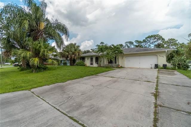 3496 Ogden Street, Port Charlotte, FL 33948 (MLS #A4512613) :: Sarasota Gulf Coast Realtors