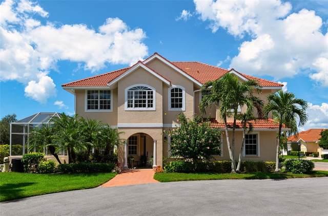 4530 Murcia Boulevard #14, Sarasota, FL 34238 (MLS #A4512618) :: Vacasa Real Estate