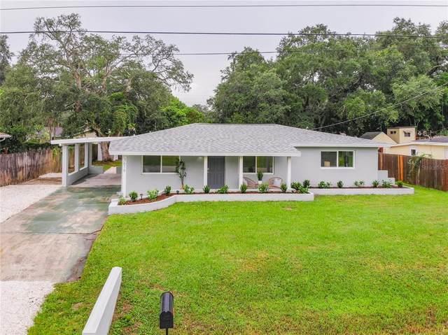 3616 Teal Ave, Sarasota, FL 34232 (MLS #A4512620) :: Charles Rutenberg Realty