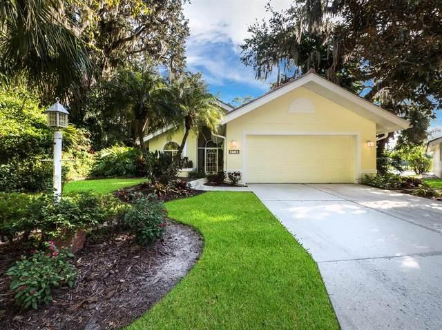 5719 Renzo Lane, Sarasota, FL 34243 (MLS #A4512622) :: GO Realty