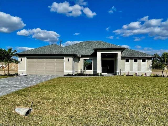 15643 Margo Circle, Port Charlotte, FL 33981 (MLS #A4512625) :: Gate Arty & the Group - Keller Williams Realty Smart