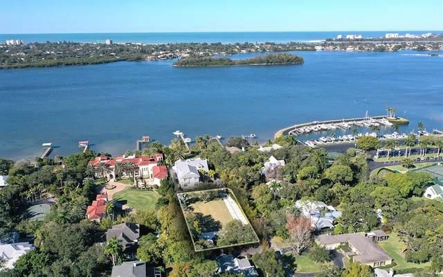 1402 Ladue Lane, Sarasota, FL 34231 (MLS #A4512638) :: McConnell and Associates