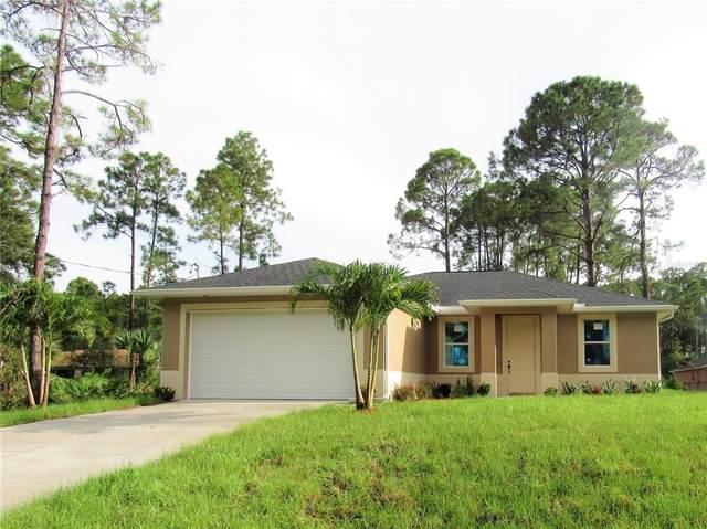 1787 Clarinet Avenue, North Port, FL 34288 (MLS #A4512639) :: Prestige Home Realty