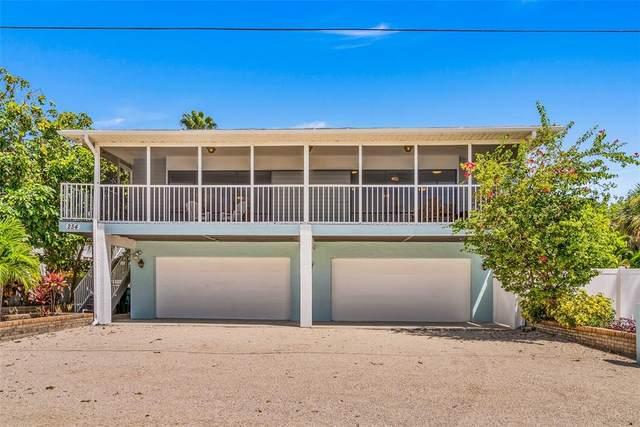 254 Gladiolus Street, Anna Maria, FL 34216 (MLS #A4512650) :: Medway Realty
