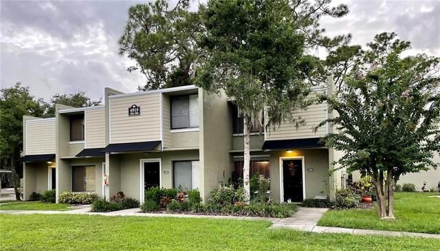 4918 25TH Street W #104, Bradenton, FL 34207 (MLS #A4512660) :: Kelli Eggen at RE/MAX Tropical Sands
