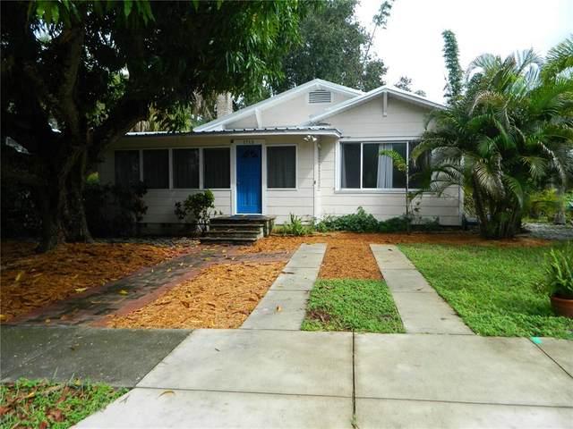 1715 Fortuna Street, Sarasota, FL 34239 (MLS #A4512661) :: The Paxton Group
