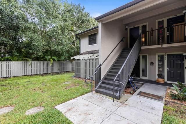 5619 Summerside Lane 48B, Sarasota, FL 34231 (MLS #A4512664) :: Cartwright Realty