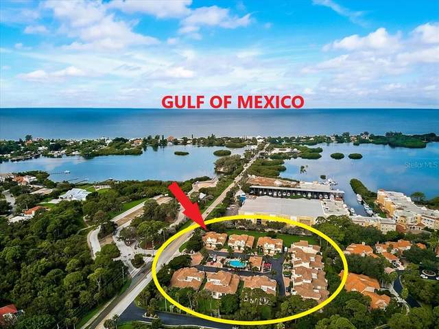 1164 Beachcomber Court #19, Osprey, FL 34229 (MLS #A4512682) :: MavRealty