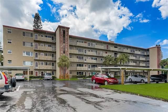 4460 Ironwood Circle 403A, Bradenton, FL 34209 (MLS #A4512695) :: Lockhart & Walseth Team, Realtors