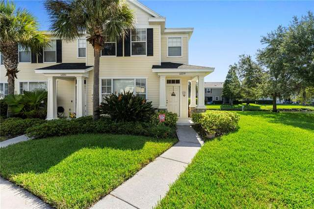 12239 Country White Circle, Tampa, FL 33635 (MLS #A4512701) :: The Light Team