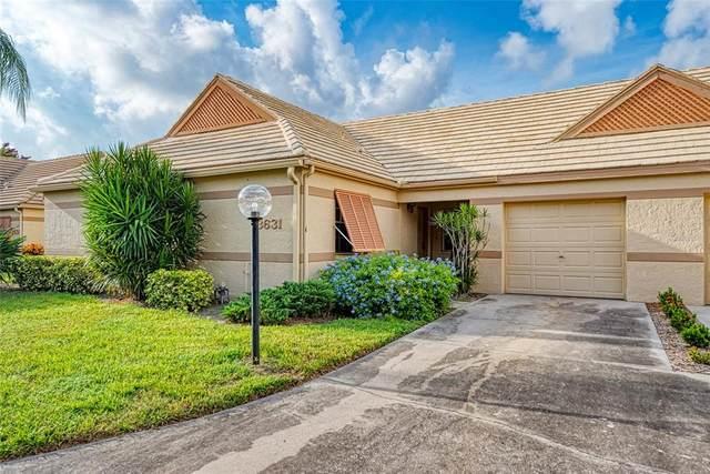 3631 57TH AVENUE Drive W #46, Bradenton, FL 34210 (MLS #A4512703) :: The Lersch Group