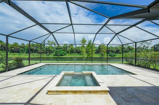 2840 Esmeralda Drive, Sarasota, FL 34243 (MLS #A4512705) :: GO Realty