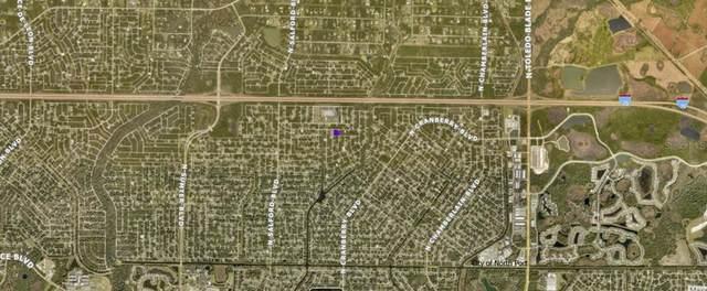 Kinlock Street, North Port, FL 34286 (MLS #A4512707) :: Sarasota Gulf Coast Realtors
