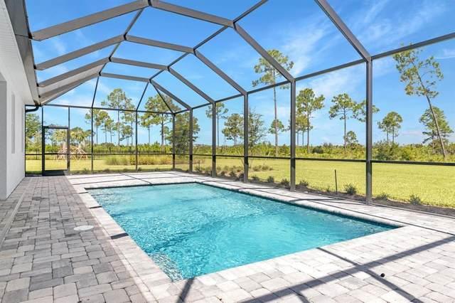 43858 Longleaf Lane, Punta Gorda, FL 33982 (MLS #A4512715) :: Memory Hopkins Real Estate