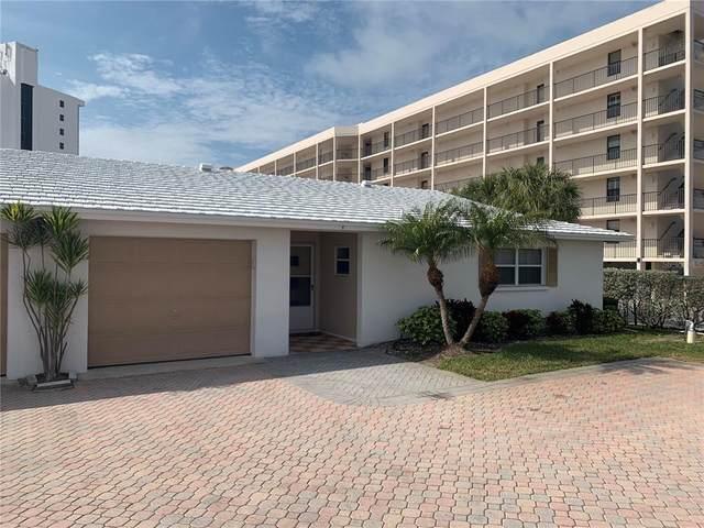 6300 Midnight Pass Road #8, Sarasota, FL 34242 (MLS #A4512722) :: Southern Associates Realty LLC