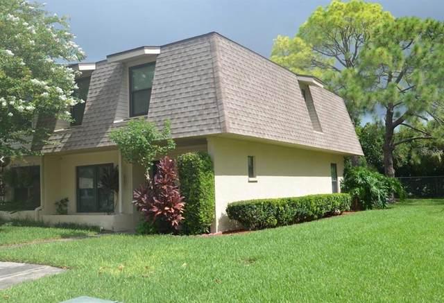 5314 36TH AVENUE Circle W F9, Bradenton, FL 34209 (MLS #A4512723) :: Everlane Realty