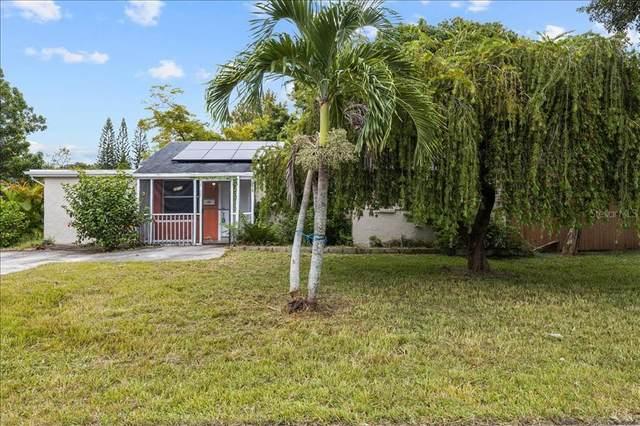 2203 24TH Street W, Bradenton, FL 34205 (MLS #A4512727) :: Southern Associates Realty LLC