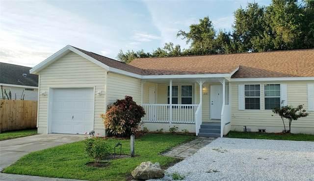 2256 Sophie Springer Lane #21, Sarasota, FL 34234 (MLS #A4512732) :: Expert Advisors Group