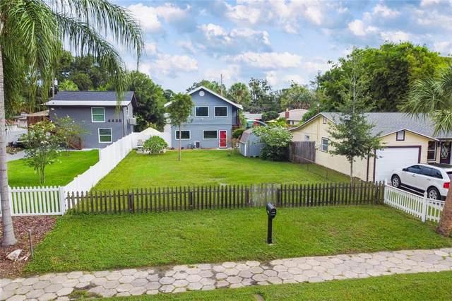 4429 3RD Avenue N, St Petersburg, FL 33713 (MLS #A4512738) :: Cartwright Realty