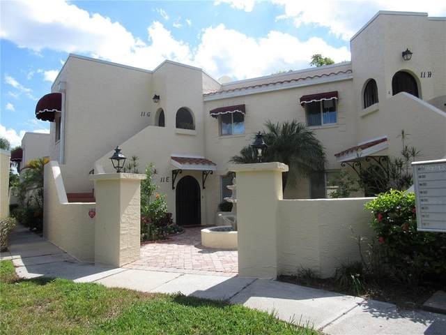 6101 34TH Street W 11E, Bradenton, FL 34210 (MLS #A4512741) :: Zarghami Group