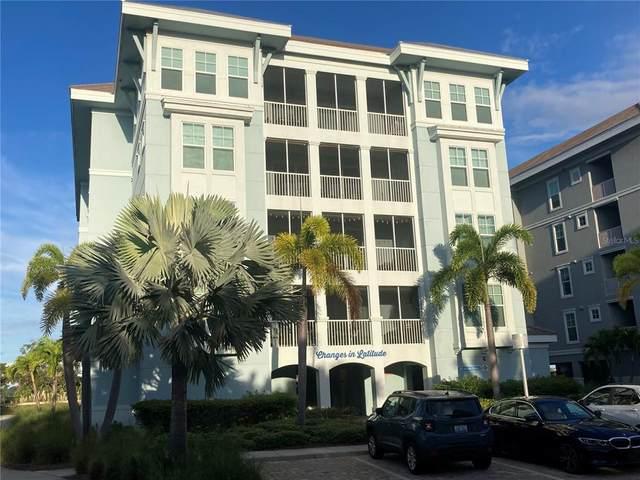 396 Aruba Circle #101, Bradenton, FL 34209 (MLS #A4512742) :: Florida Real Estate Sellers at Keller Williams Realty