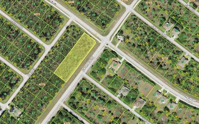 9479,9489,9497,9503& Calumet Boulevard, Port Charlotte, FL 33981 (MLS #A4512743) :: Burwell Real Estate