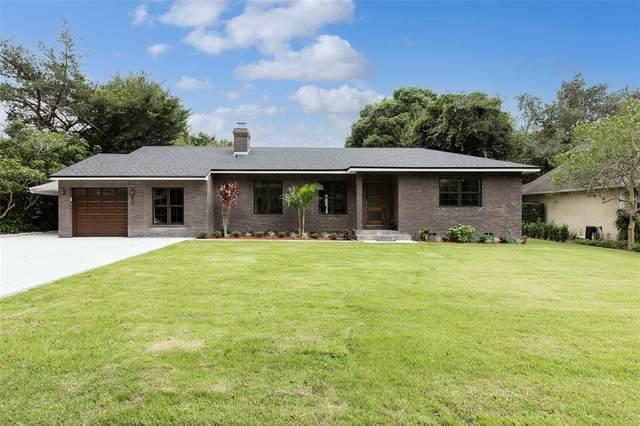 420 Sylvan Drive, Winter Park, FL 32789 (MLS #A4512747) :: Bob Paulson with Vylla Home