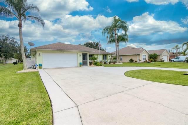 25059 Palisade Road, Punta Gorda, FL 33983 (MLS #A4512755) :: Prestige Home Realty