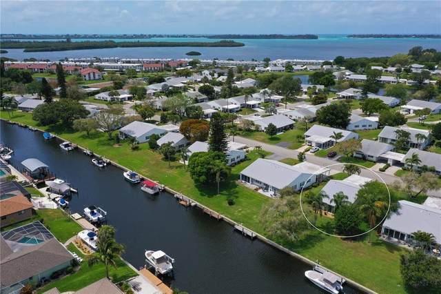 4509 Mount Vernon Drive, Bradenton, FL 34210 (MLS #A4512758) :: Prestige Home Realty