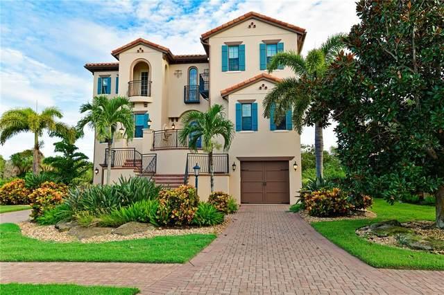 5502 Inspiration Terrace, Bradenton, FL 34210 (MLS #A4512760) :: Florida Real Estate Sellers at Keller Williams Realty