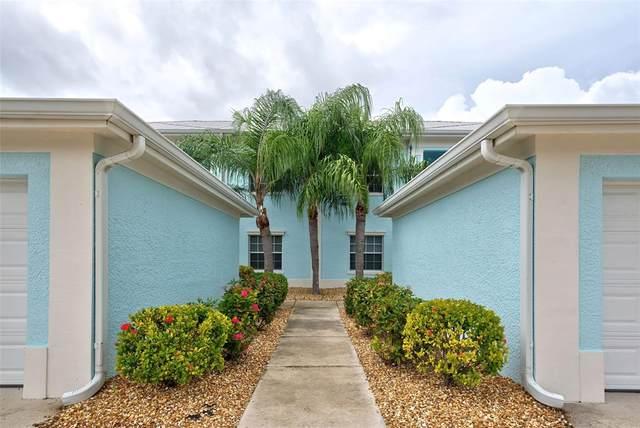 5779 Sabal Trace Drive 102BD5, North Port, FL 34287 (#A4512771) :: Caine Luxury Team