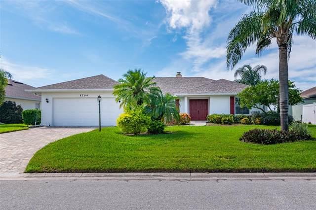 8704 53RD Avenue W, Bradenton, FL 34210 (MLS #A4512772) :: Team Bohannon