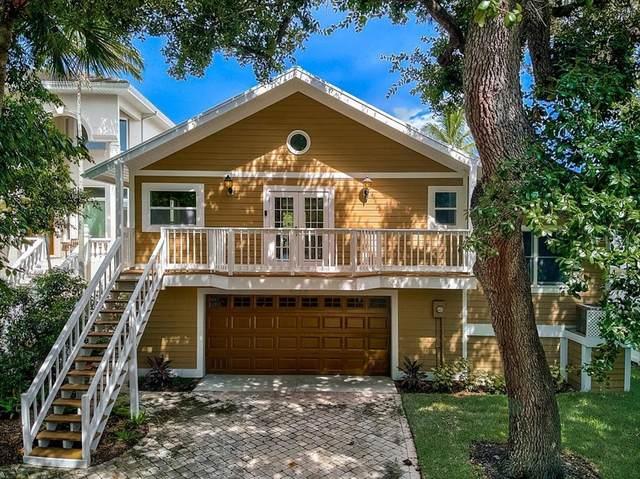 5169 Oxford Drive, Sarasota, FL 34242 (MLS #A4512774) :: Bustamante Real Estate