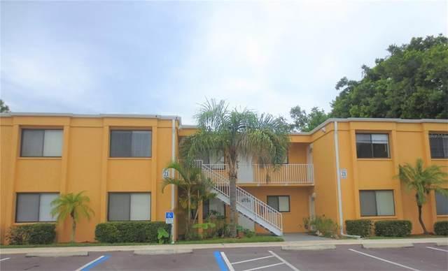 5310 26TH Street W #2105, Bradenton, FL 34207 (MLS #A4512777) :: Baird Realty Group