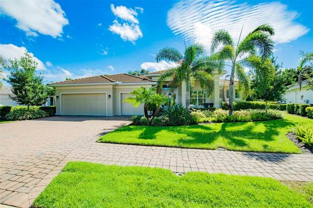 5328 Ashton Oaks Court, Sarasota, FL 34233 (MLS #A4512781) :: Cartwright Realty