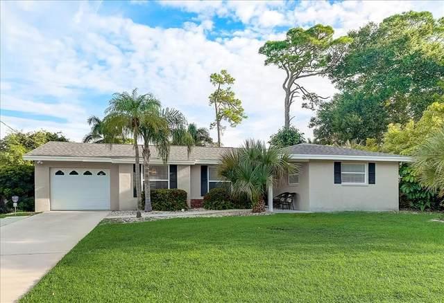 845 32ND Street, Sarasota, FL 34234 (MLS #A4512782) :: Globalwide Realty