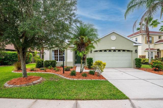 11535 57TH STREET Circle E, Parrish, FL 34219 (MLS #A4512799) :: Godwin Realty Group