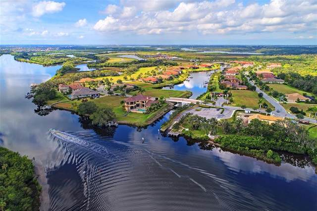 1826 Rio Vista Terrace, Parrish, FL 34219 (MLS #A4512804) :: Stiver Firth International