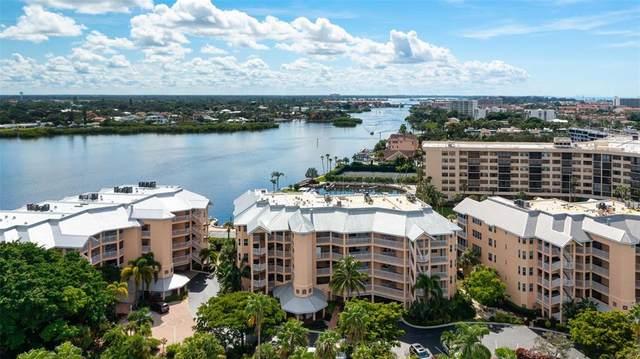 1260 Dolphin Bay Way #302, Sarasota, FL 34242 (MLS #A4512809) :: Bustamante Real Estate